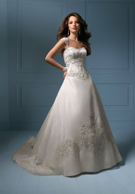 Best women wedding dress