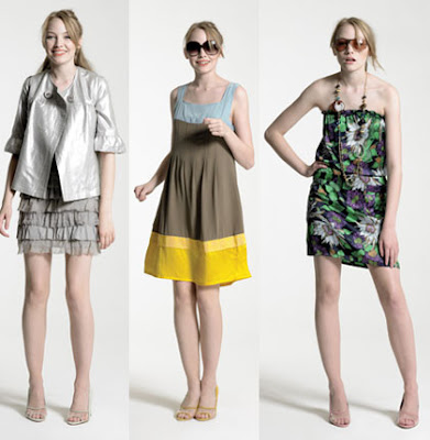 2010 Spring summer fashion