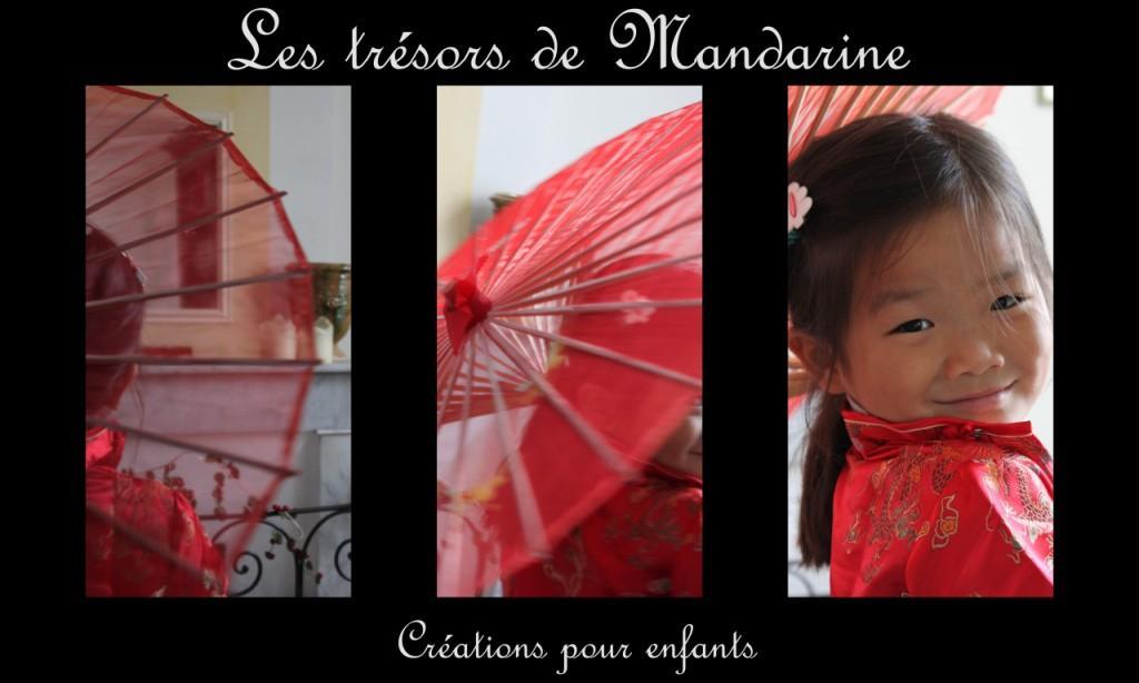Les trésors de Mandarine