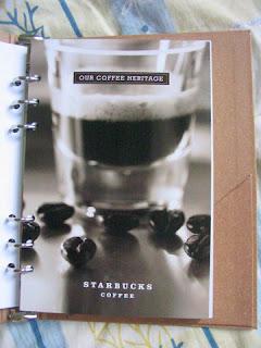 Starbucks 2010 Diary Malaysia Malaysian