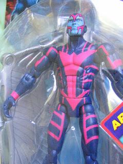 Marvel Marvel Legends Toybiz X-men Beast Archangel Storm Mutants