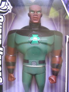 DC Universe Justice League Unlimited 10 inch figure Green Arrow Hawkgirl Reverse Flash Justice Lords Hourman Green Lantern