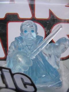 Star Wars Galactic Heroes Spirit of Obi-Wan Kenobi Jango Fett Luke Skywalker Yoda