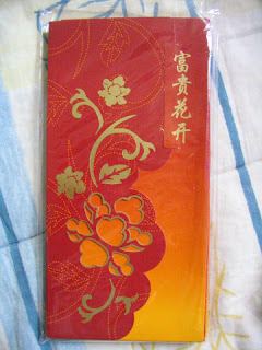 Chinese New Year Ang Pow Hong Bao Red Packet Gift Ideas