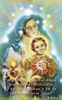 Maria Madre de la Divina Misericordia