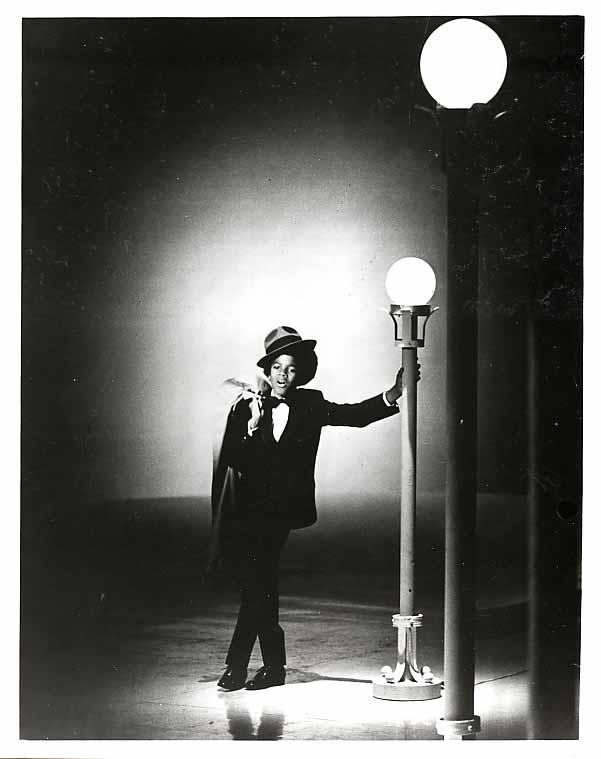 Historia detrás de la foto: Michael: Lecciones de Sinatra Michael+sinatra