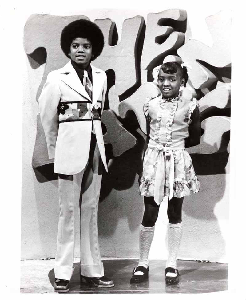 "Michael en  el show ""The Dating Game"" 1972 Michael+dating+game"