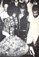 why was berry gordy significant in Sold out to universal why envy and dilution it was not sold directly to universal motown record changed hands several times after berry gordy sold.