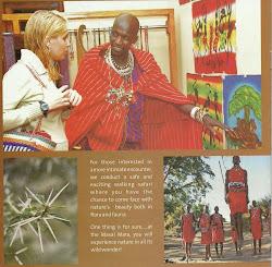 Masai Shop