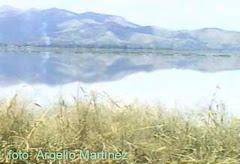 Laguna de Cagua