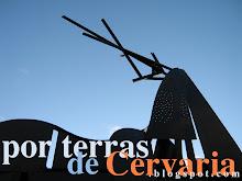 Por Terras de Cervaria...