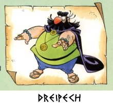 Dreipech