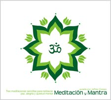 CD Meditación y Mantra
