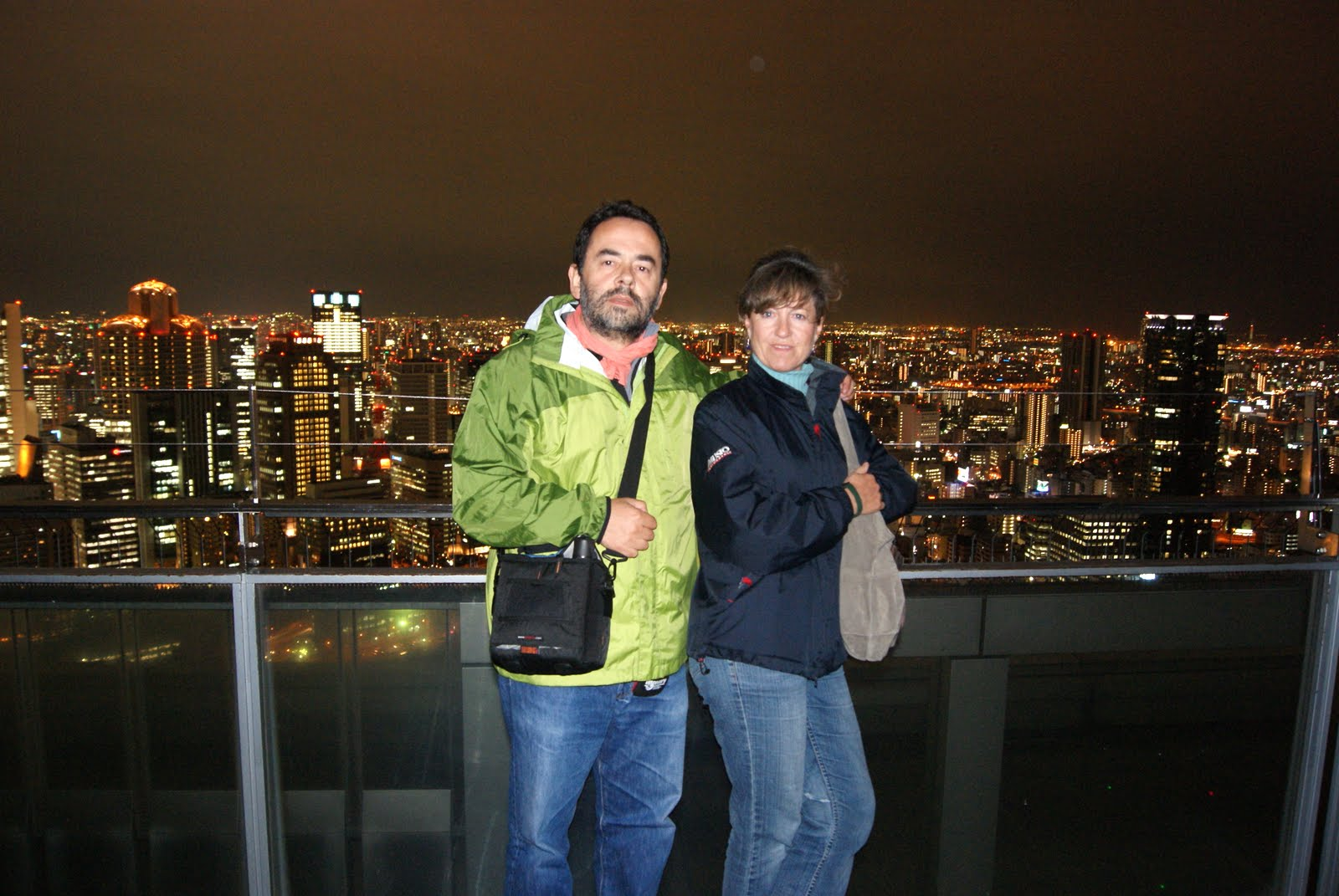 kumano kodo y viaje a jap n oto o 2010 nara y osaka On adolfo dominguez kyoto