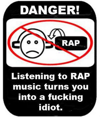 funny the way it is lyrics. Rap music is worse.