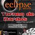 Cartel - Eclipse Pub - Torneo dardos