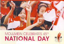 Moulmein National Day Dinner
