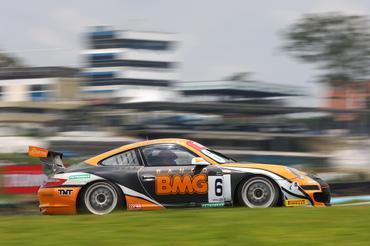 0ae193979e5 ITAIPAVA GT3 BRASIL  BMG Porsche é campeã entre as equipes