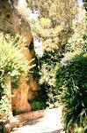 Crucifixion Site