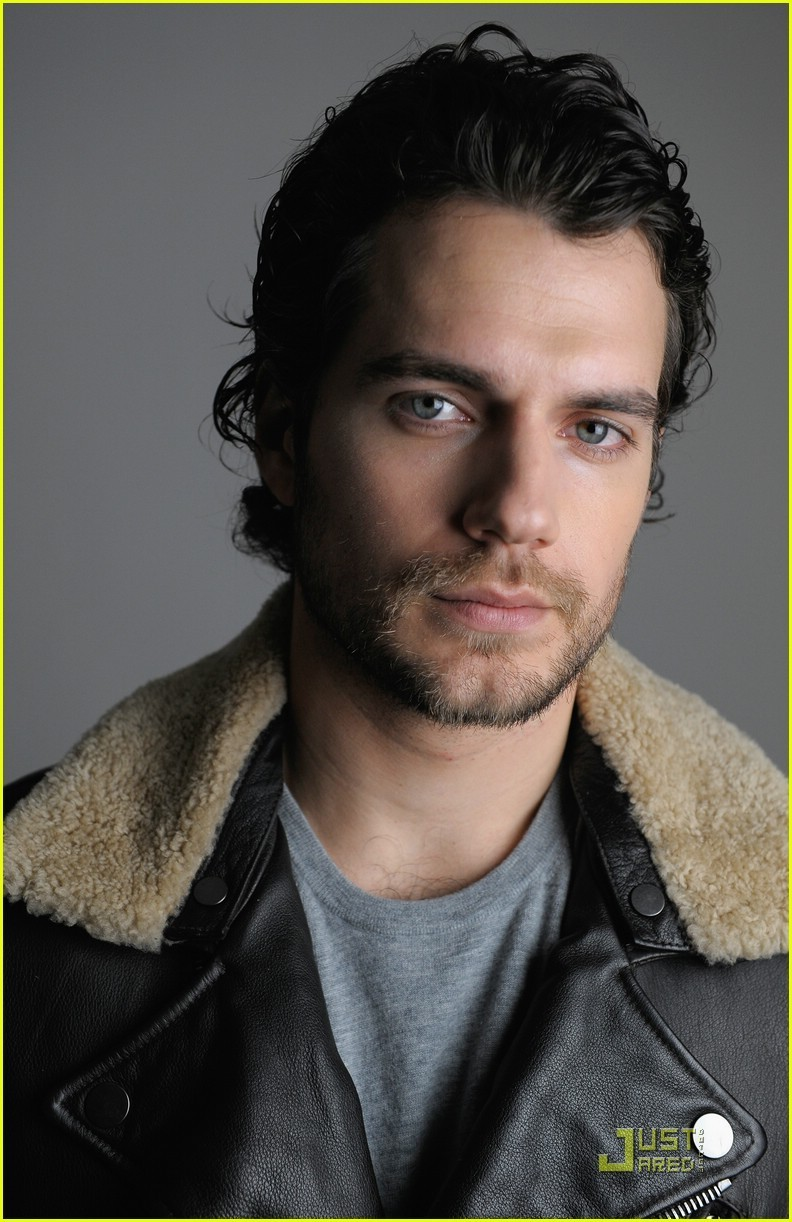 Henry Cavill - Images