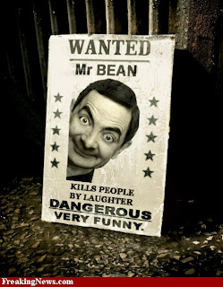 Foto Lucu Mr.Bean.alamindah121.blogspot.com