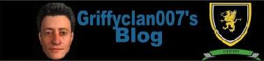 Griffyclan007's Blog