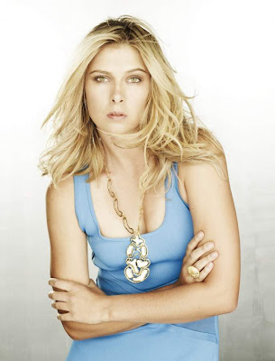 Top Fashion Model Maria Sharapova. Maria Sharapova News: