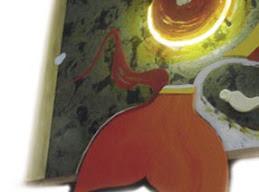 Βαθιανάκη Χρύσα - Χωρίς Τίτλο 2009