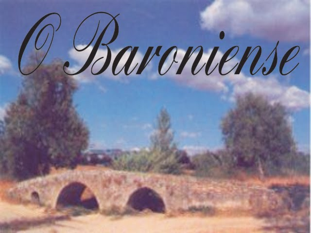 O Baroniense de Vila Nova da Baronia