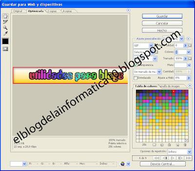 Creación de banner publicitario con Photoshop