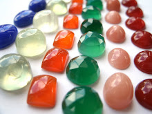Semi Precious Cabochons at Tiger Bead Store