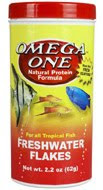 Omega One Fish Food