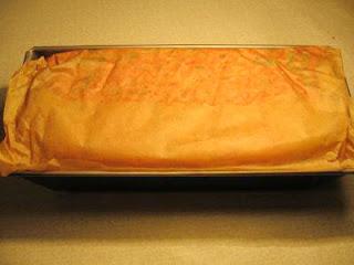 Запеканка из мясного фарша с цветной капустой.