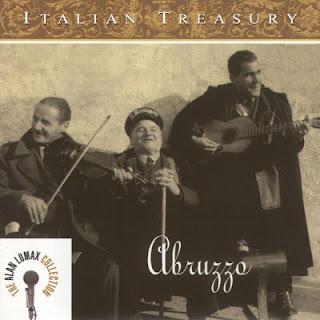 italian folk music  the alan