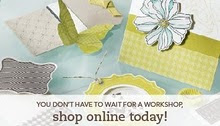 Emi's Online Stampin' Up Store