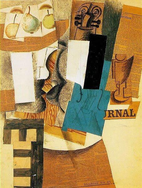 postmodern art term papers