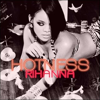 Rihanna - Hotness Full Album Download