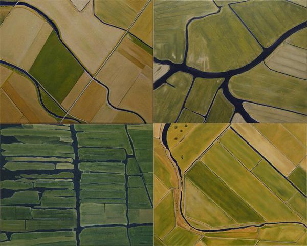 Joost Colpaert - Landscapes