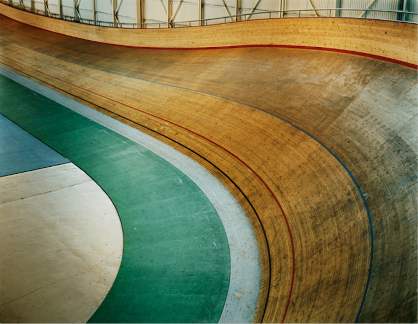 James Deavin - Velodrome
