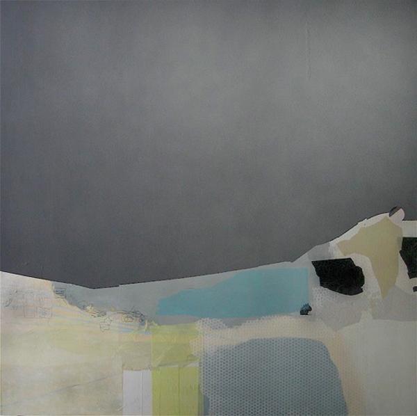 Jessica Bell - Estuary