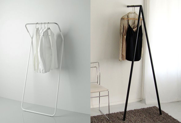 Cascando & BureaudeBank - Coatracks