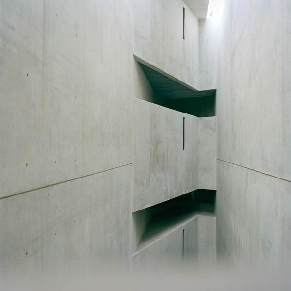 Kevin Kunstadt - holocaust museum daniel libeskind