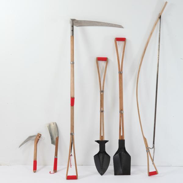 Itay Laniado - Garden tools
