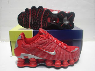 Zapatillas Nike Shox Tl1 $ 280