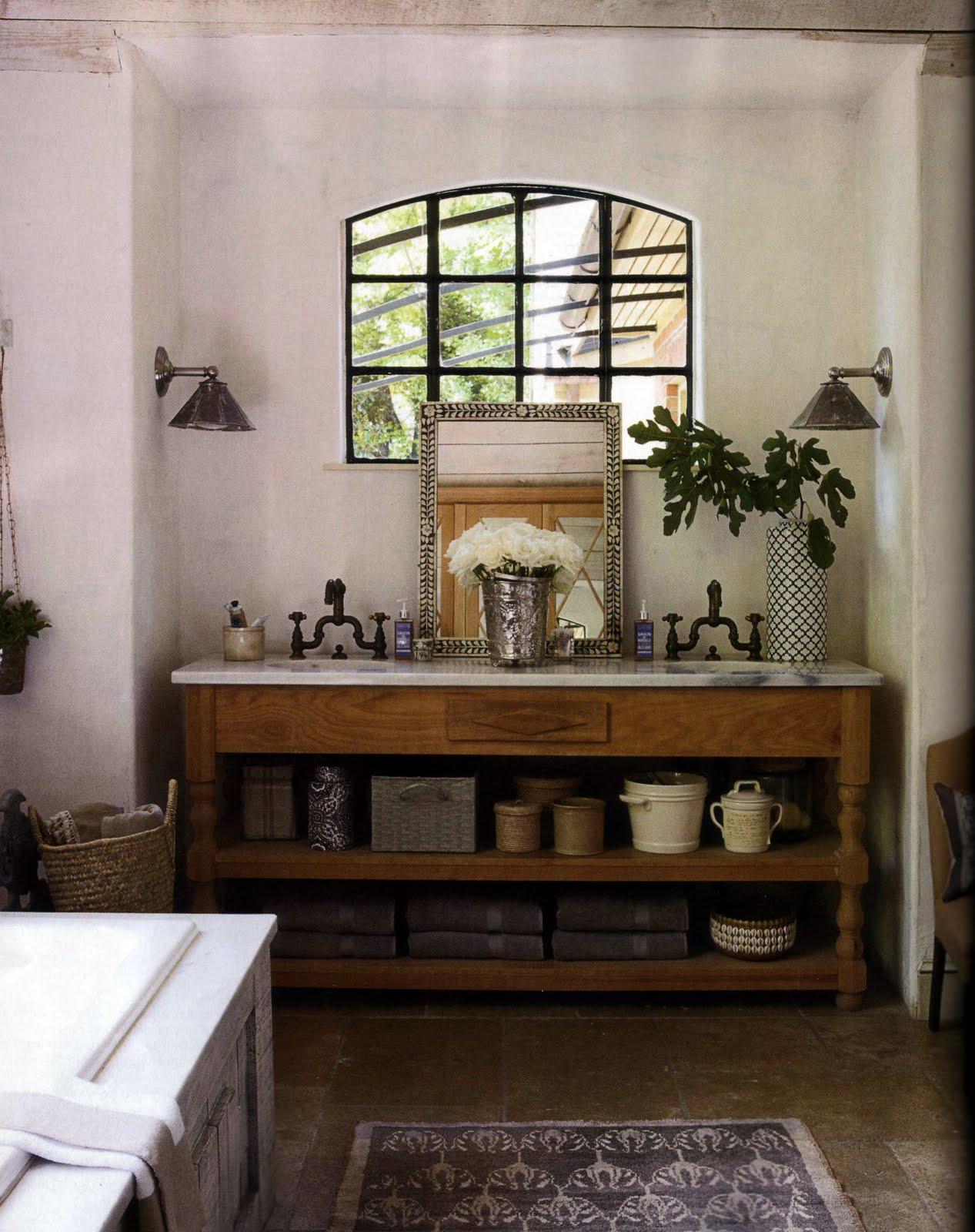 Domestic Notions: Designer Spotlight: Jill Sharp Brinson