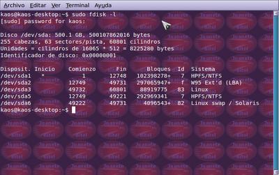 Como Recuperar Grub 2 en Ubuntu (Live CD)