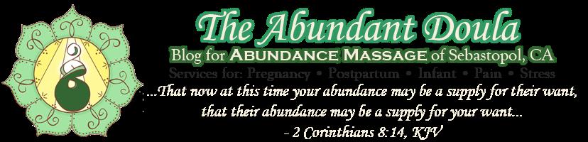 The Abundant Doula