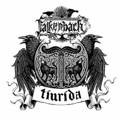 tiurida falkenbach