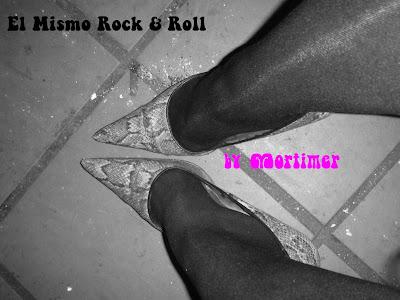 V.A. - EL MISMO ROCK & ROLL by Mortimer (2010)