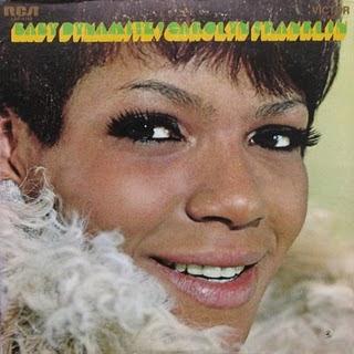 CAROLYN FRANKLIN - BABY DYNAMITE (1969)